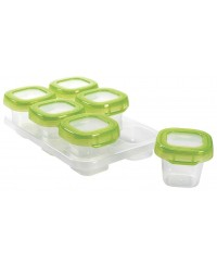 OXO Tot  Baby Blocks™ Freezer Storage Containers -60ml