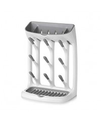 OXO Tot Space Saving Drying Rack - Gray