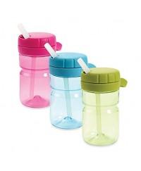 OXO Tot Twist Top Water Bottle - 5 color