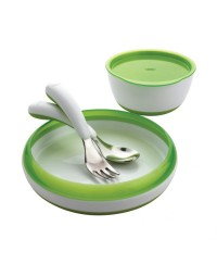 OXO Tot 4 Piece Feeding Set