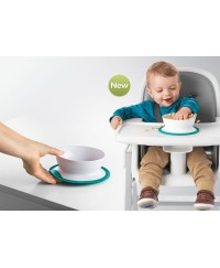 OXO Tot Stick & Stay Suction Bowl - Strong Suction (NEW)