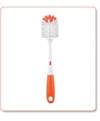 OXO Tot Bottle Brush with Replaceable Head & Stand