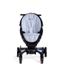 4moms Origami Power Folding Stroller
