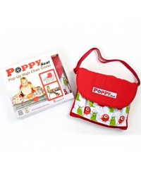 Poppy Seat High Chair Cover