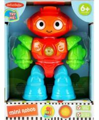Infunbebe Mini Robot