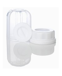 Life Factory Baby Bottle Cap, Ring & Stopper Set