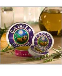 Badger Sleep Balm (0.75oz)