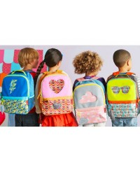 Skip Hop Forget Me Not Backpack Set (4 Design)