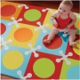 Skip Hop playspot foam floor tiles