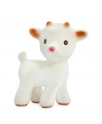 Caaocho Sola The Goat Natural Rubber Teething Toy