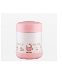 Thermos Hello Kitty Funtainer Food Jar Pink