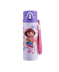 Thermos Dora Trendy Bottle W/Strap