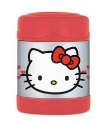 Thermos Hello Kitty Funtainer Food Jar