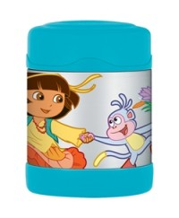 Thermos Dora Funtainer Food Jar