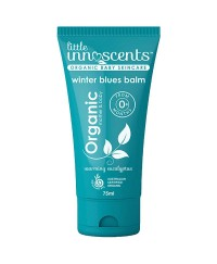 Little Innoscents Organic Winter Blues Vapour Balm 75ml