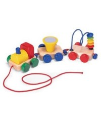 Pintoy: Activity Train