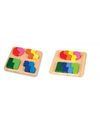 Pintoy: 2 Sided Matching Board