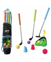 Safsof: Golf Club Set