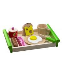 Wonderworld: Breakfast Tray