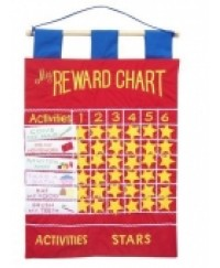 Lina: My Reward Chart