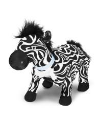 Zoobies Zulu the Zebra™