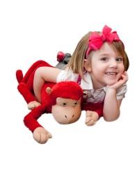 Zoobies Mashaka the Monkey™