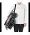 Maxi-Cosi Lara Cabin Stroller (Nomad Black)-  FREE Carry Bag !