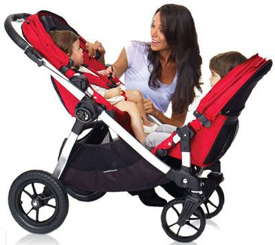 Infant Car Seats Compatible With City Select