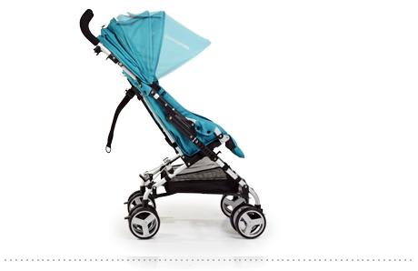 Bumbleride Flite Umbrella Fold Stroller