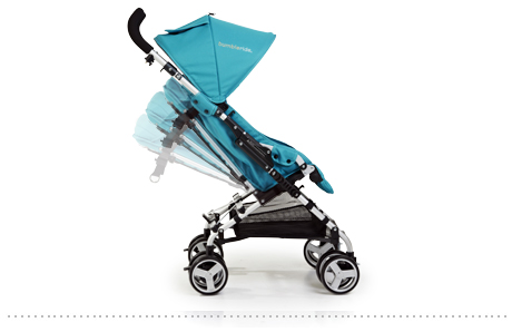 Bumbleride Flite umbrella fold stroller 2013  sc 1 st  Cheap Jogging Stroller Reviews : reclining umbrella stroller with canopy - islam-shia.org