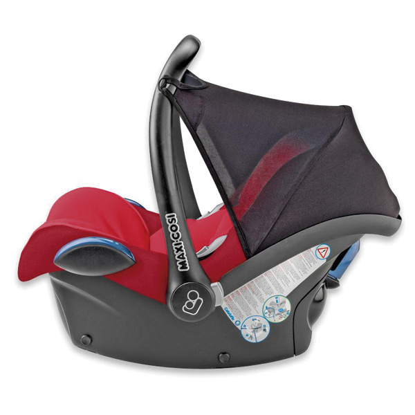Maxi Cosi Cabriofix Infant Carseat Amp Carrer Malaysia The