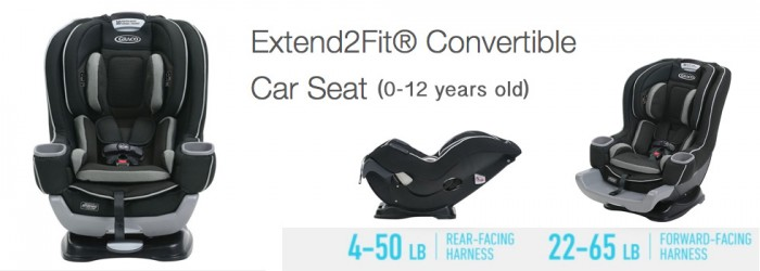 Graco Extend to Fit