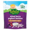 Rafferty's Garden Mixed Berry Yoghurt Buttons 12m+ 28g